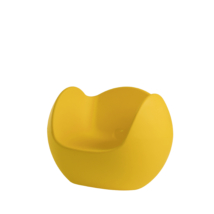 Blos fotel sárga
