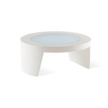 Tao asztal fehér
