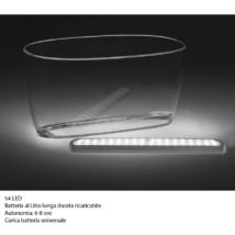 Jeroboám LED világítás