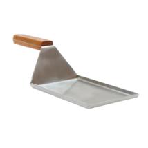 tálaló spatula - rövid