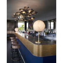 Mineral stand asztali lámpa 1