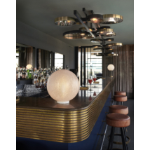 Murano asztali lámpa