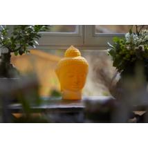 Buddha dekorlámpa