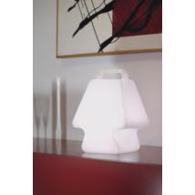 Prét-A-Porter lámpás
