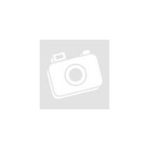 Fehér világító Cordiale sarok bárpult