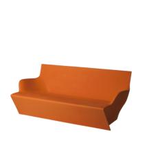 Kami Yon kanapé narancssárga