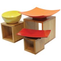 Tablecraft emelőkockák