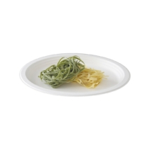 Ovális tányér 2