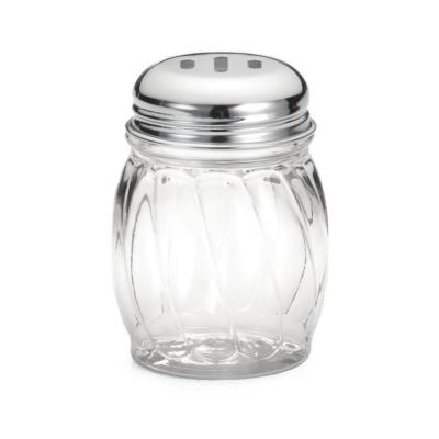 Üveg fűszerszóró